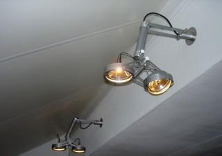 Plafondlampen 9